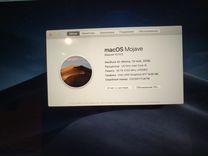 "Кастомный MacBook Air 13.3"" Retina 2018 16/256 SG"