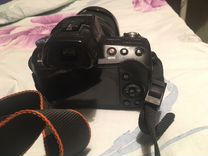 Фотоаппарат Sony alpha 35 + 18-135 mm
