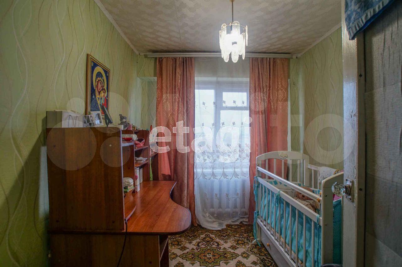 3-к квартира, 49.3 м², 5/5 эт.  89131905966 купить 3