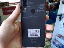 Смартфон umidigi A3 Pro новый чехол В подарок