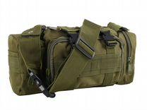 Продам тактическую сумку
