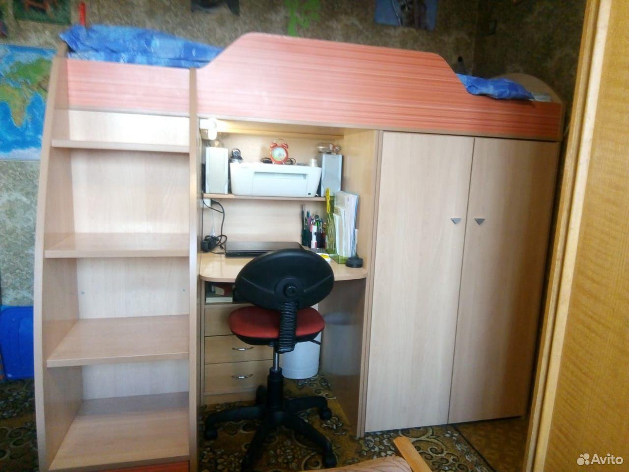 Мебель для детской комнаты  89508027273 купить 4
