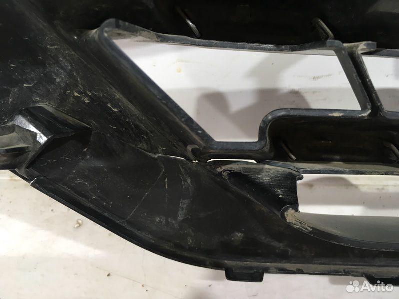 Решетка радиатора передняя Renault Dokker 1 2012  89281616122 купить 8
