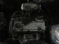 Двигатель МКПП Mitsubishi Galant 4g63