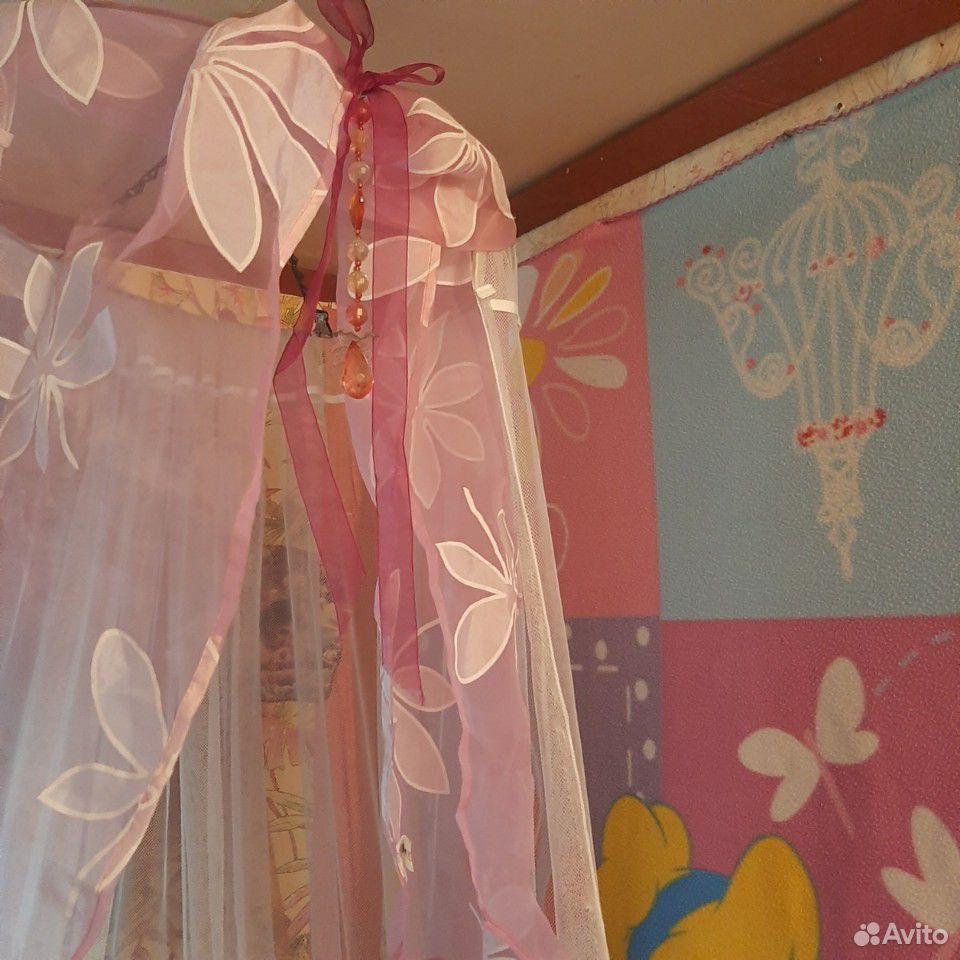 Балдахин на кровать  89514652539 купить 3