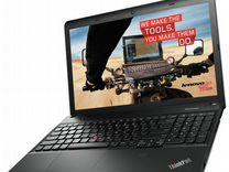 "Lenovo Thinkpad E540 Core i5 15.6"" четвертое пок"