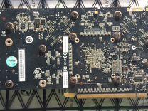 Видеокарта Zotac GeForce 9800GTX AMP Edition