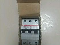 Автоматический выключатель ABB S 203 -B 32