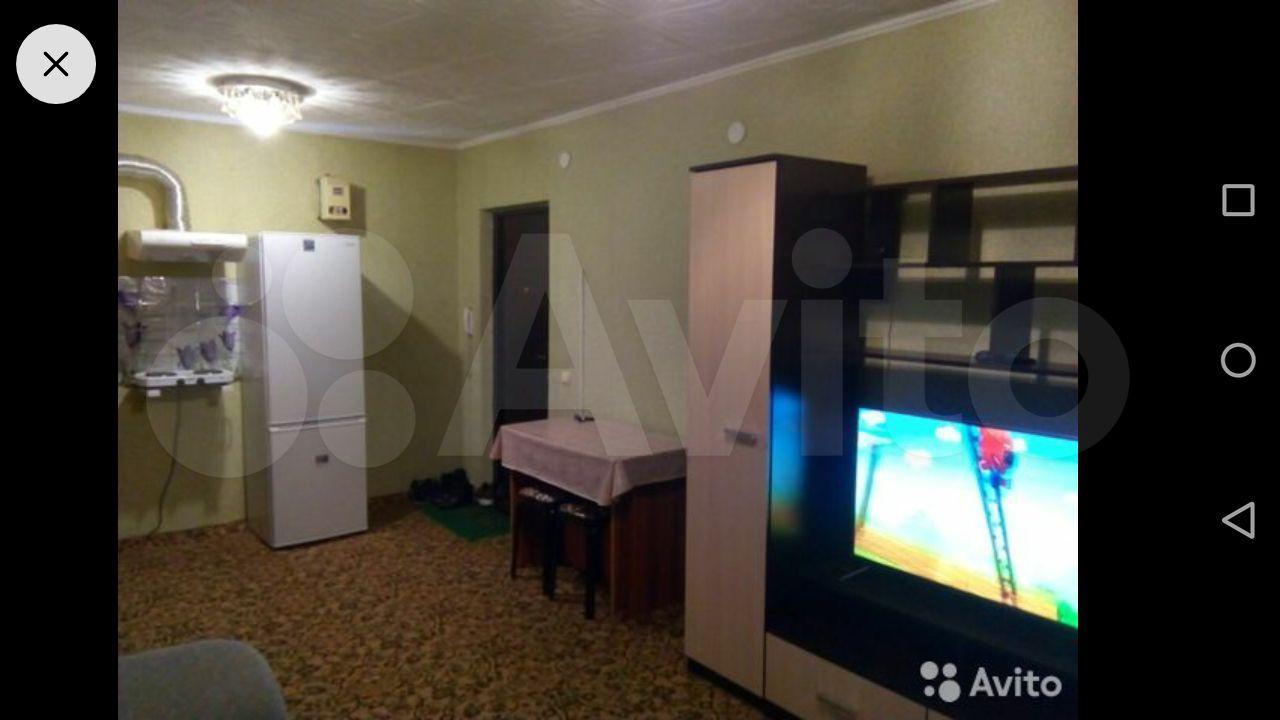 Комната 18.5 м² в 1-к, 4/5 эт.  89146106832 купить 4