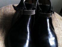 Обувь, сабо,ботинки ретро СССР для театра кино