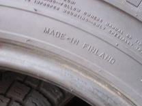 225 75 16 C Комплект грузовых шин Nokian