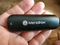 3g мегафон модем
