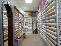 Магазин строительных отделочных материалов