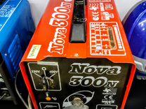 Сварочный аппарат Nelvi Nova 300N (Кр90б)