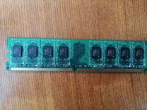 DDR2 2Gb Team 800MHz — Товары для компьютера в Новосибирске