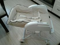 Японский стульчик для кормления Aprica