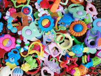 Погремушка — Товары для детей и игрушки в Великовечном