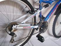 Горный велосипед 26