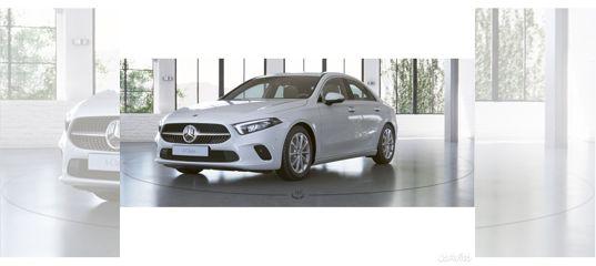 Mercedes-Benz A-класс, 2020 купить в Московской области   Автомобили   Авито