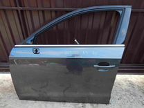 Дверь передняя левая Audi A3 (8W)