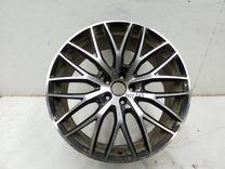 Диск колеса литой BYW R20