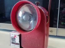 Немецкий фонарь