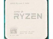 Пк для игр на ультра, Ryzen 2600 + 1070 ti, 8гб