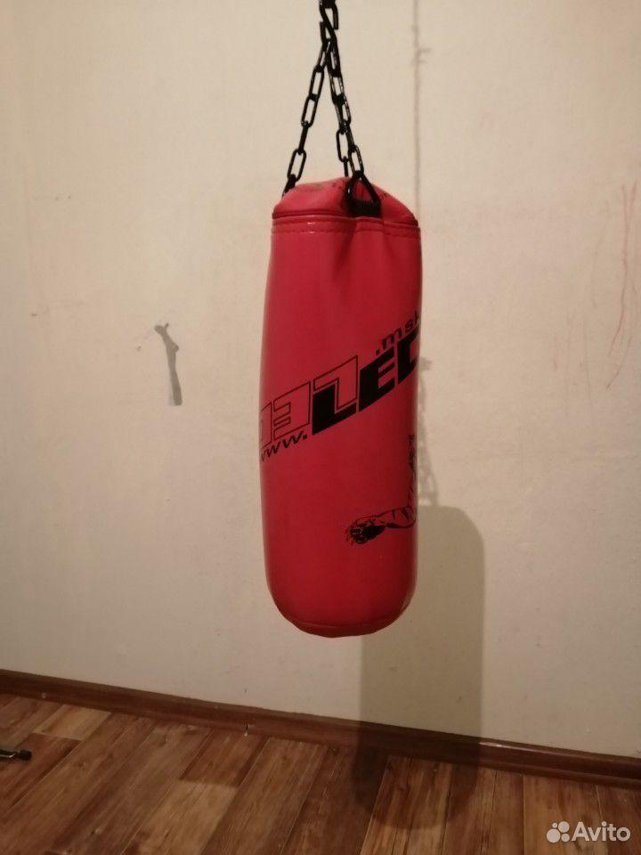 Боксерский мешок  89134479698 купить 1
