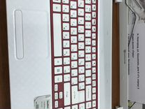Packard Bell eazynote TV43H (корпус) арт910
