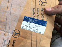 Ступица Mercedes-Benz