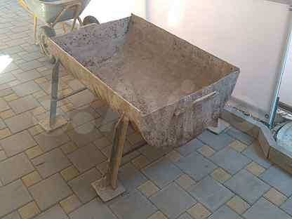 Бетон в тихорецке купить бетон партнер москва