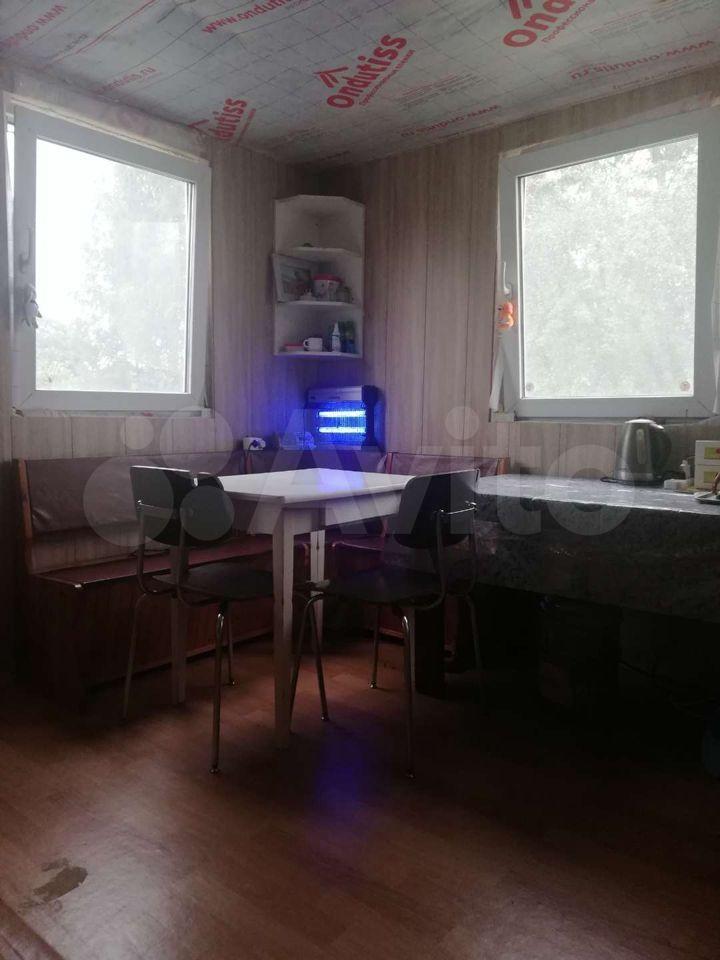 Дача 36 м² на участке 11 сот.  89046311312 купить 7