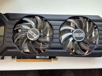 Видеокарта GeForce GTX 1060 3GB (чек / гарантия)