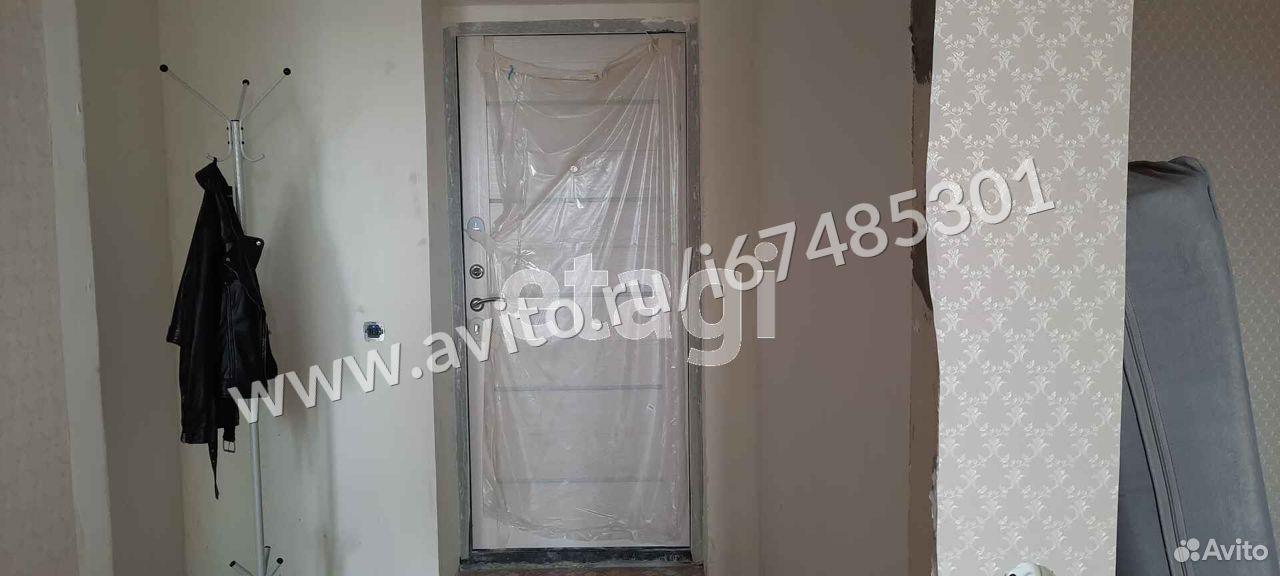 1-к квартира, 37.6 м², 1/9 эт.  89525394122 купить 8