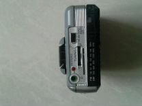Кассетный плеер philips AQ6591 с радио