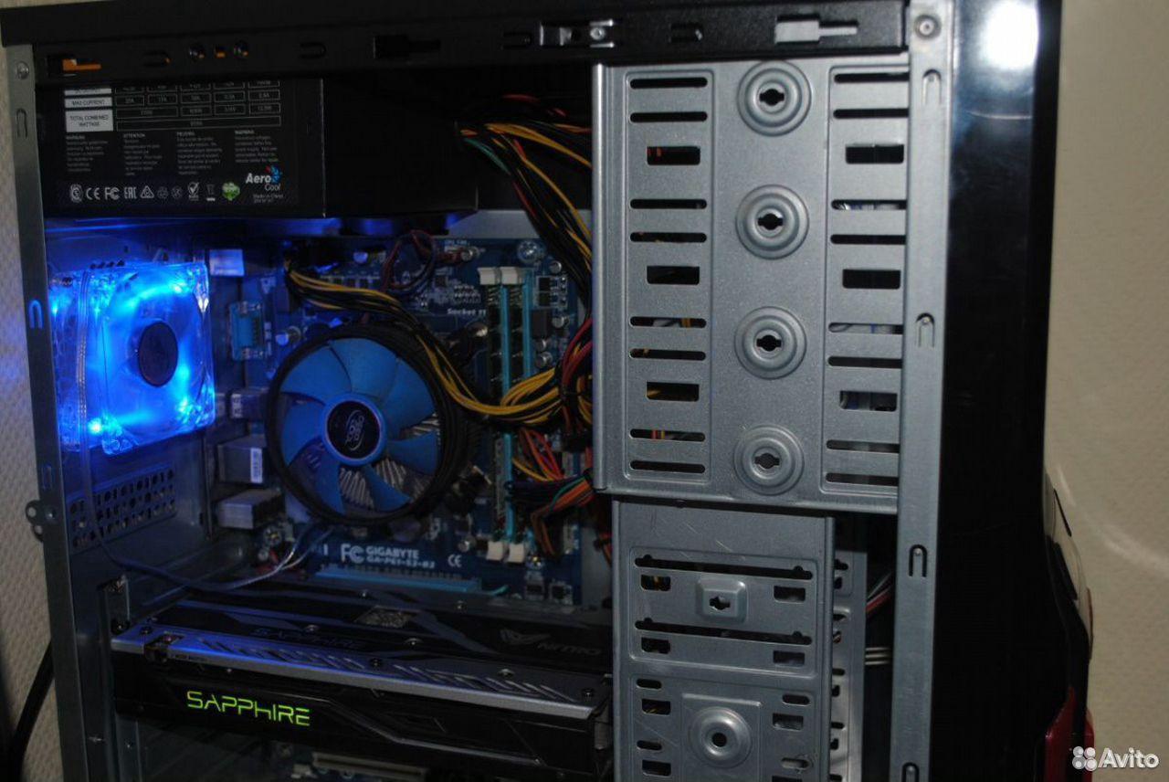 Компьютер  89146160210 купить 1