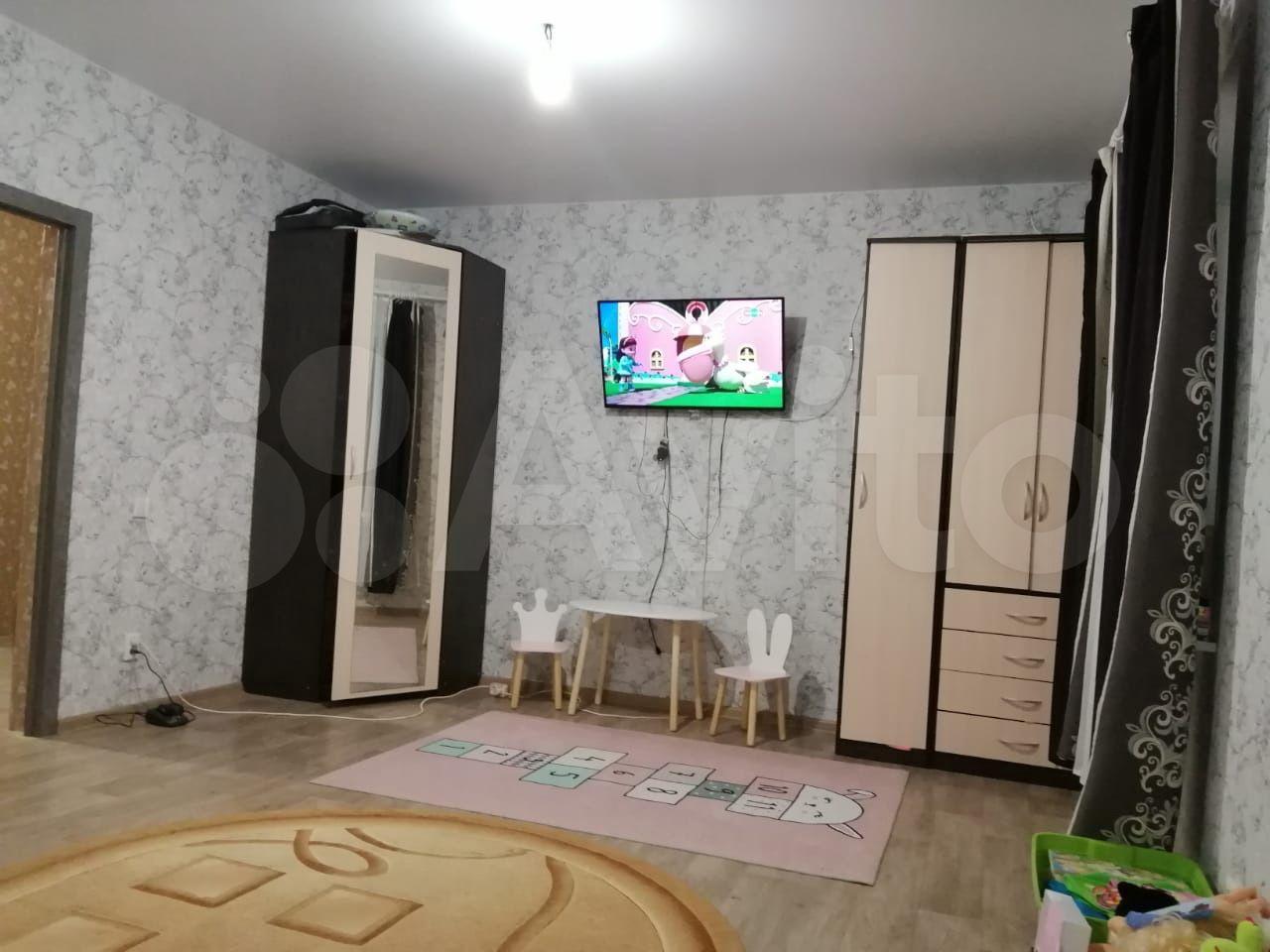 Коттедж 134 м² на участке 11 сот.  89091104231 купить 5