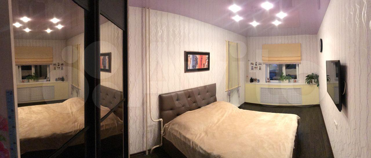 2-к квартира, 54.4 м², 3/9 эт.  89626642077 купить 9