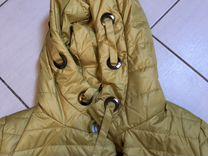 Куртка весна/осень новая 42-44