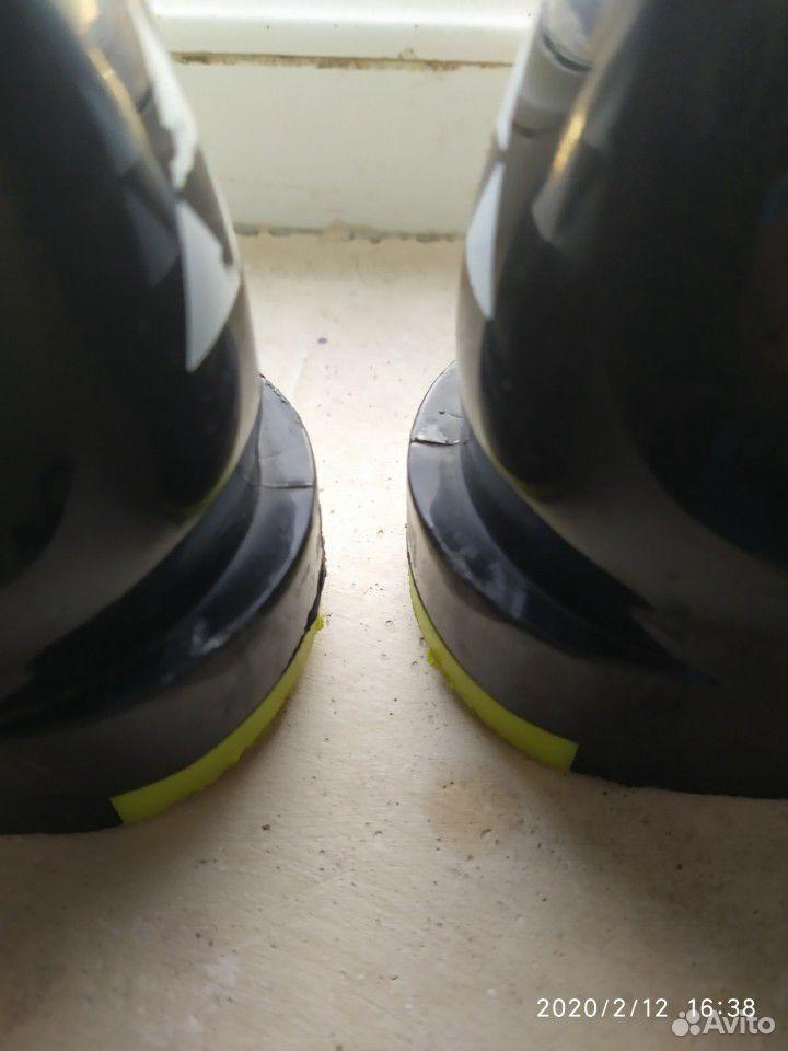 Горнолыжные ботинки  89287131656 купить 4