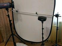 Оборудование для фотостудии