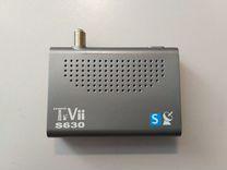 DVB-S карта Tevii S630 USB