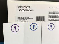 Windows 10 Pro - Лицензионная версия