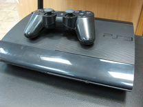 Sony super slim 500 gb