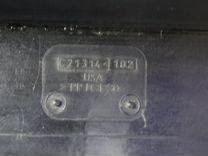Панель передняя Bmw X6 F16 2014 - Н.в