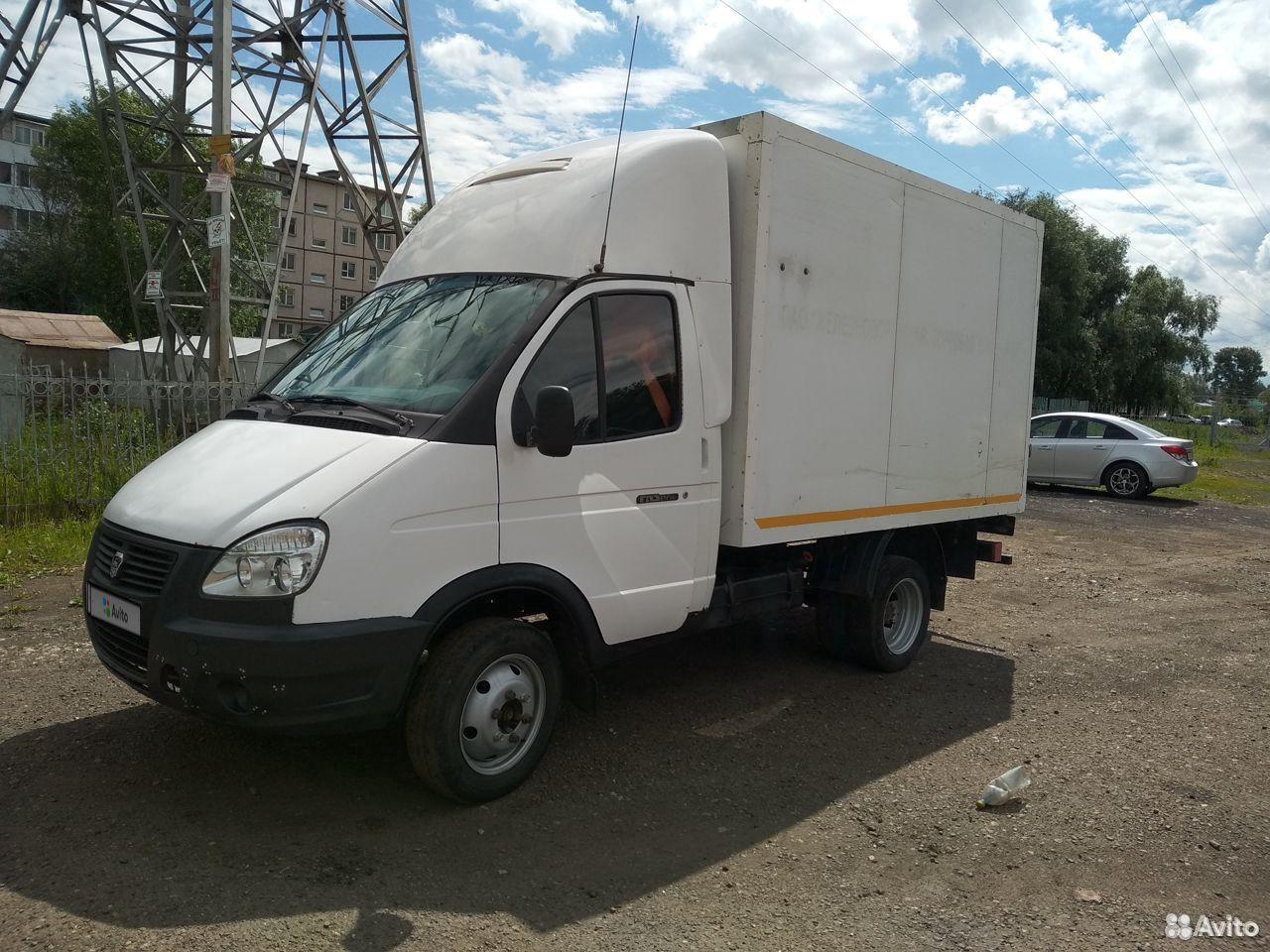 ГАЗ ГАЗель 3302, 2006  89068164911 купить 1