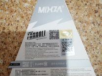 Флешка micro sd Mixza 32 gb