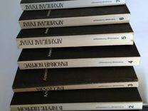 А.Солженицын (в 7 томах)