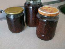 Варенье малина — Продукты питания в Краснодаре