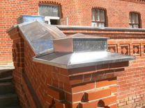 Реставрационный кирпич со склада от 1 поддона — Ремонт и строительство в Москве